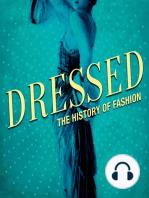 Fashion History Mystery #9