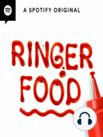 London Eats With Bryan Curtis and Barbecue with Rock Legend Dave Grohl and Adam Rapoport | House of Carbs