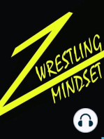 Empire Wrestling Club- Mindset for Coaches, Parents and Wrestlers