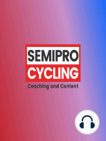 SPC070 - Alcohol and Cycling Performance