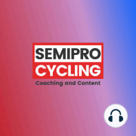 SPC059 - The Role of Genes and Practice in Cycling: You will never think of talent the same after this episode. I take a look into the role that genetics play in determining your talent, and how much weight should be placed on skills acquisition verses natural ability in cycling.