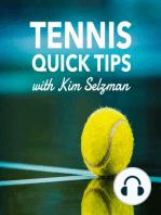 086 When Partners Disagree In Tennis