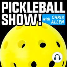 037: Pickleball Ratings and Goals with Prem Carnot: Where do you rate and howdo youadvance to the next level? Prem Carnot, The Pickleball Guru, givesChris several tips fromhis free self-assessment and improvement guide and plays an informative excerptfrom the new audiobook version of his bestselle...