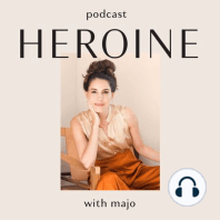 Grit & Generativity {Helena Price}: Do you have a creative passion you never imagined could pay the bills? Host Maria Molfino introduces us to tech photographer Helena Price. Recently named Silicon Valley's most wanted photographer, this heroine rekindled a lifelong passion and made it...