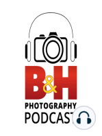 Building and Curating a Photography Blog