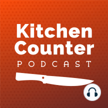 Smorgasbord May 2017: It's time for another smorgasbord episode! Family cook offs, coleslaw, upcoming episodes, and a new cookbook giveaway!  For complete show notes and recipes on this episode, visithttp://kitchencounterpodcast.com/89  Connect with the show at: ...