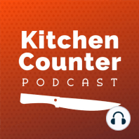 Cooking with Wine:  May is Oregon Wine Month, so I thought I would share some tips for cooking with wine. Cheers!  For complete show notes and recipes on this episode, visithttp://kitchencounterpodcast.com/88  Connect with the show at: ...