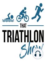 Beginner triathlon training with Gale Bernhardt   EP#54