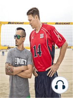 The Net Live - The All Beach, plus Kevin Hambly, Special Edition of TNL