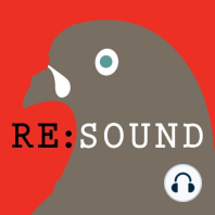 Re:sound #120 The Poetry Show: This hour: three documentary poems chronicling the lives of working class mothers in Troy, NY. Plus, poets as reporters, confused readers, and more.