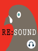 Re:sound #82 The Borders Show