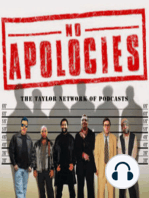 No Apologies ep 251 A hoagie for a hero