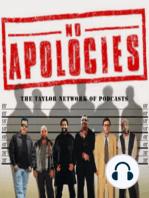No Apologies 91 AVENGERS FREAKIN ASSEMBLE