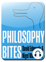 Simon Blackburn on Moral Relativism