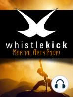 Episode 158 - Resistance Training for Martial Arts