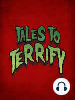 Tales To Terrify No 11 Bram Stoker Awards Special Part 2