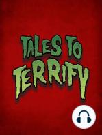 Tales To Terrify No 8 Gene Wolfe