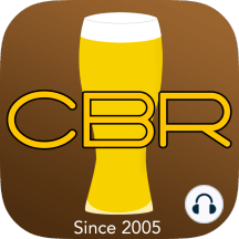 CBR 322: Eleven IPA's? Highly Illogical: Craft Beer Radio
