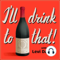 IDTT Wine 44: Josh Raynolds: Josh Raynolds talks about his job as a critic for the International Wine Cellar. He also touches on the role of retail wine shops in shaping his palate and career.