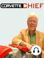 022 Corvette Chief – Dave Cole