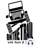Show # 59 Jeeper Gift ideas with FTS and Gear America