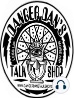 #143 Miguel of LaneSplitters Garage