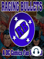 Raging Bullets Episode 40 Part 1
