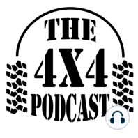 Episode 4: On today's episode we talk about Land Rover losing weight, Xplore customizing the 4Runner, more about the 2012 Jeep Wrangler including the Call of Duty: Modern Warfare 3 edition, the Delorme inReach two-way satellite communicator,