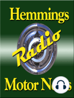 Hemmings Radio Episode 154