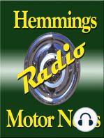 Hemmings Radio Episode 14