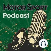 Women in motor sport: Motor Sport Magazine podcast