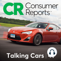 #158 All Questions, All The Time: Talking Cars with Consumer Reports #158: All Questions, All The Time