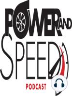 055 - Power and Speed - Howard Tanner Redline Motorsports