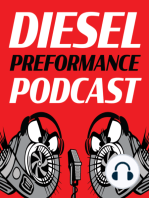 LIVE FROM THE STAGING LANE UCC 2019 Maryland Diesel Performance