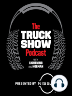 Ep. 07 - Inside GM Truck Engineering, Daytona Truck Meet Blows Up, and How AMP Research Makes Your Truck Better