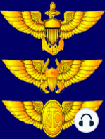 Naval Air #17 – Post-Deployment Blues