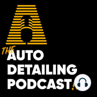 251: From NO WORK and Scared, To First Page Of Google and Thriving w/ Des Morris: Last winter Des was just starting his detailing business (Pride Auto Detailing) he had little work, there was a lot of rain going, baby on the way, and scared to say the least. This year is completely different, listen in to see how Des has...