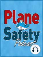Plane Safety Podcast 32 ; Odds and Sods version 1.2 (20% extra volume FREE !)