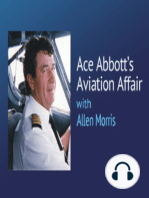 Ace Abbott's Aviation Affair – Captain Joe Townsend-Airplane Accident Survivor