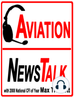39 Private Pilot Checkride Prep – How to Fail a Checkride before it Even Starts - Interview with Jason Blair