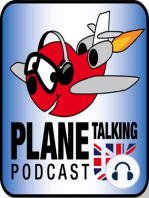 Episode 248 - The Plane Talking Airline Pilot Geeks Safety Layovers Christmas Show 2018