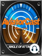AviatorCast Christmas 2015