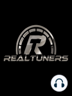 RealTuners Radio Episode 53 – ONE YEAR ANNIVERSARY SHOW