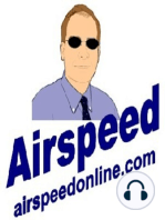 Airspeed - A Mooney, Some Camping Gear, a Pillow, and a Shopping Bag Full of Charts - Going Places with Ron Klutts