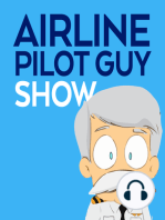 APG 275 – Pilot Fatigue, and Do Pilots Get Nervous?