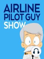 APG 124 – Amelia Earhart Circumnavigation, Harrier Lands without Nose Gear