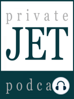 #53 | Business Aviation Contracts, Negotiations, & Valuations w/ Private Aviation Attorney James Butler of Shaircraft