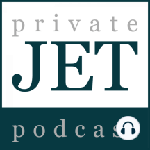 PJP 006 | Facility Fundamentals For Private Jets: Once the right equipment (airplane) is secured, the next step is finding suitable facilities to store and support your private jet. But, what matters most… and what should you look for in ground-based assets to increase value and reduce risk?