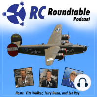 Ep. 52 - Downsizing: New products, Horizon and Hobbico merge, Micro planes, events