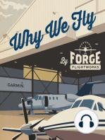 033 Boy Scouts Aviation Merit Badge